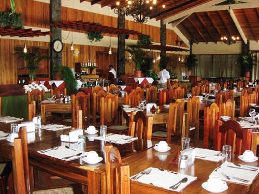 Hotel El Establo Monteverde