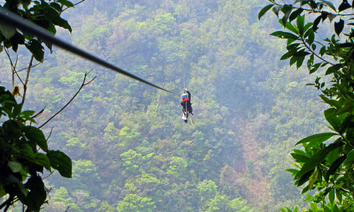 Extremo Canopy Monteverde Costa Rica & Canopy Tours Costa Rica Monteverde Canopy Tour | Monteverde Tours