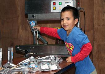 Hands on Fun Don Juan Coffee Tour Monteverde