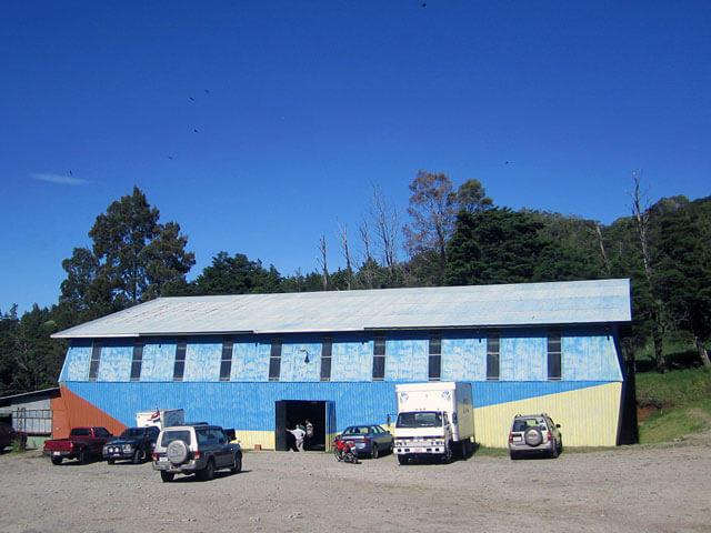 Farmers Market Monteverde Costa Rica