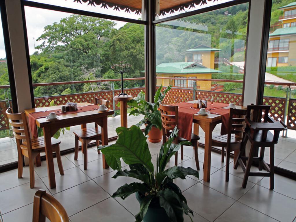 Hotel Ficus Restaurant