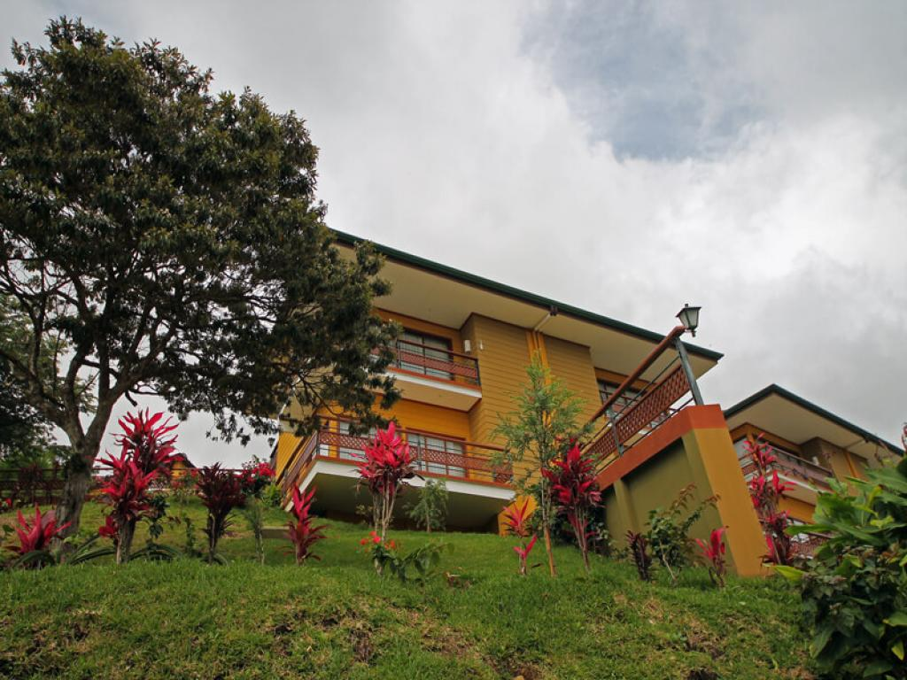 Monteverde Costa Rica Ficus Hotel