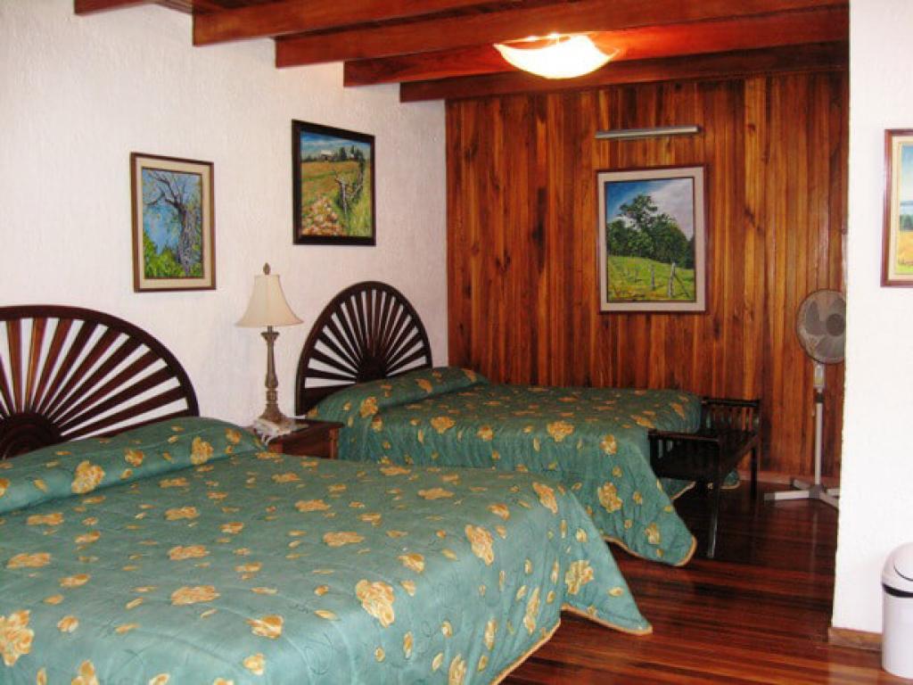 Hotel Fonda Vela Monteverde