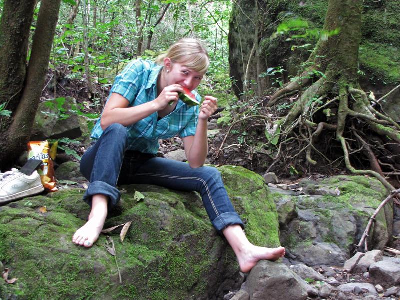 Snack Breaks All Day Cowboy Tour Monteverde