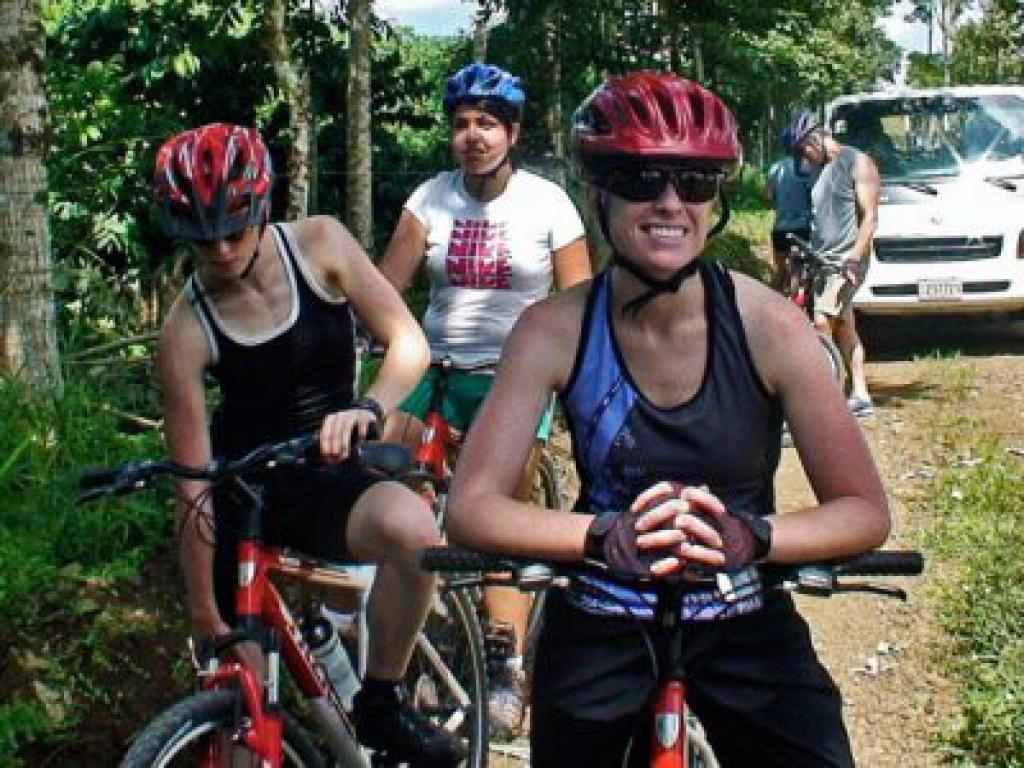 Arenal Bike Tours