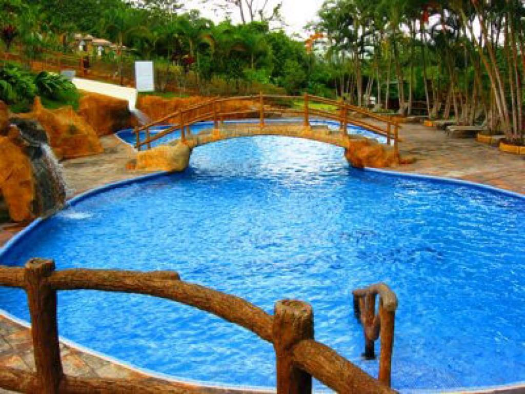 Los Lagos Resort Hot Springs