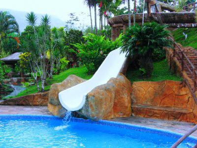 Los Lagos Resort Hot Springs Arenal