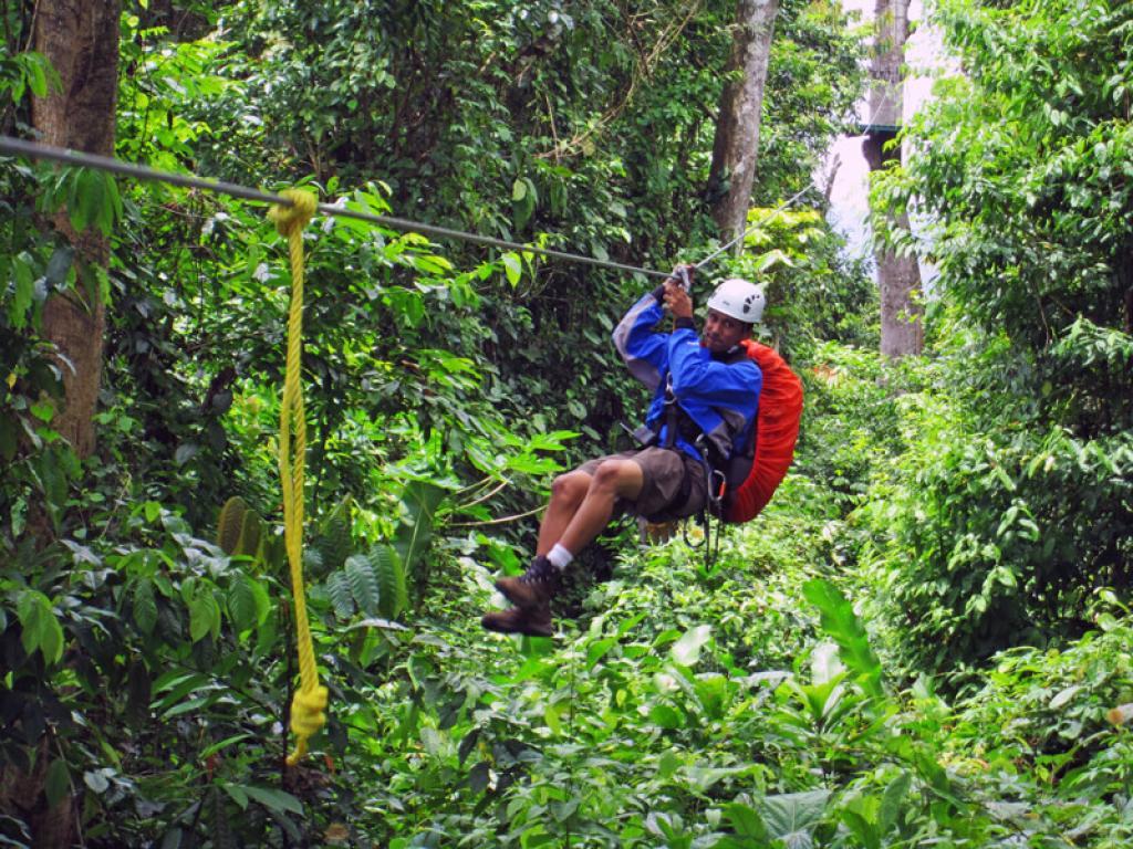 Guides - Arenal Vista