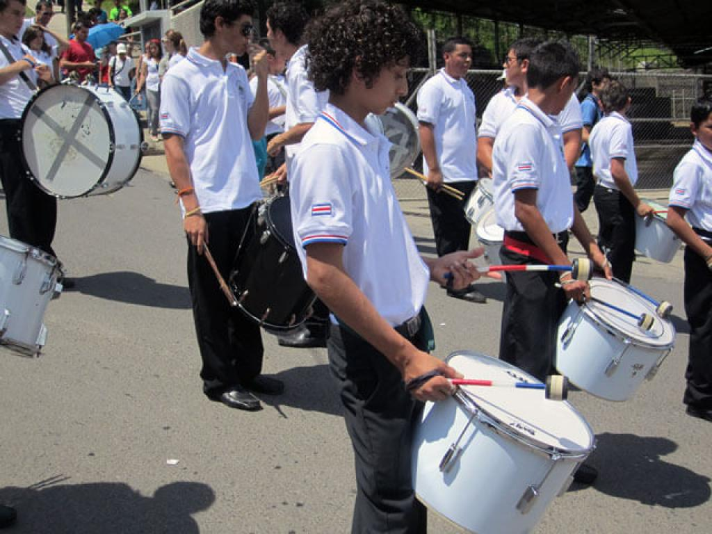 Hear The Drums Costa Rica