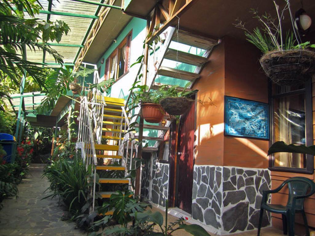 Monteverde Historias Lodge