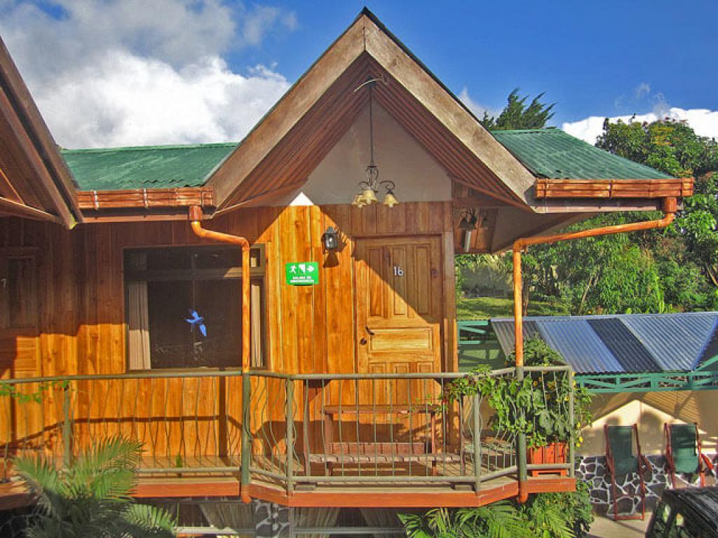 Historias Lodge Monteverde Costa Rica