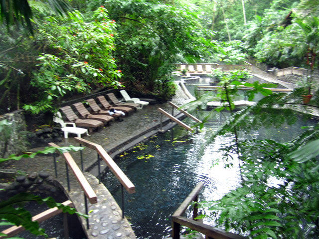 eco termales arenal hot springs