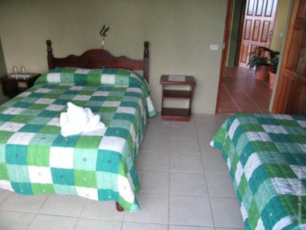 Arenal Bromelias Hotel Costa Rica