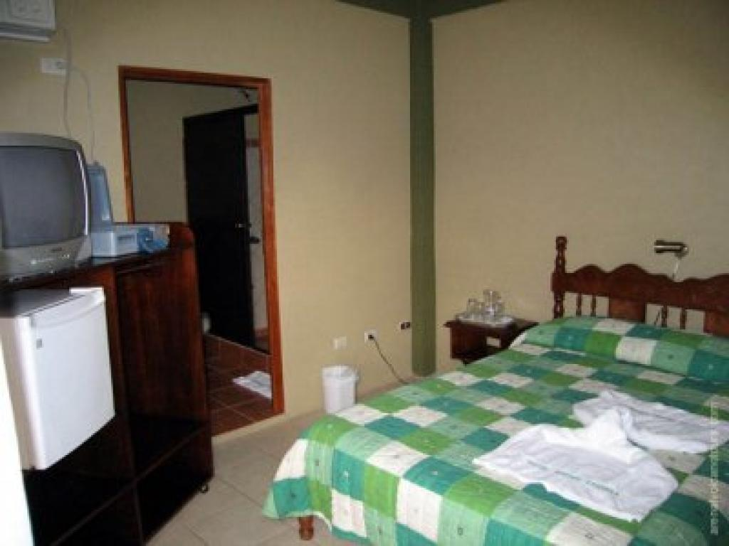 Rooms Arenal Bromelias Hotel
