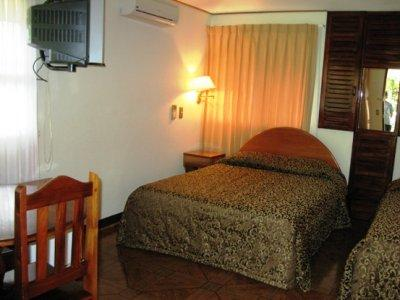 Rooms Arenal Country Inn