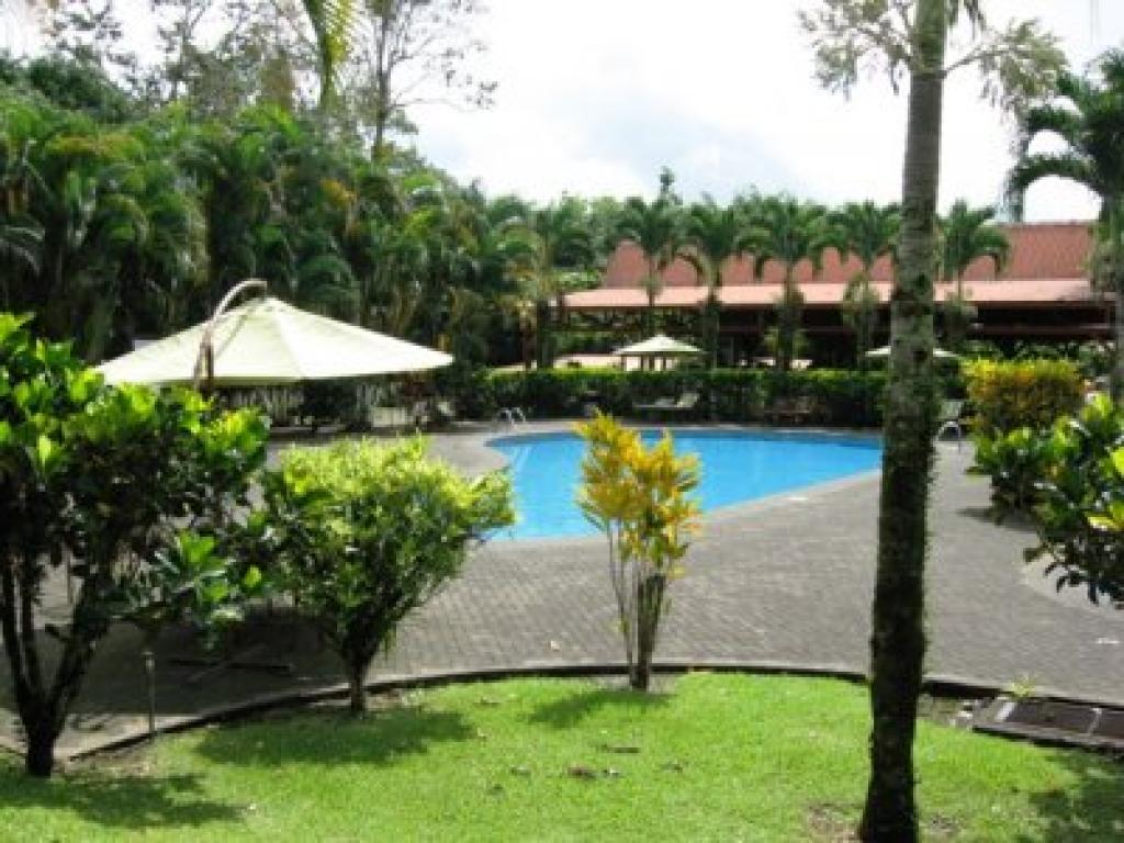 Hotel Arenal Country Inn