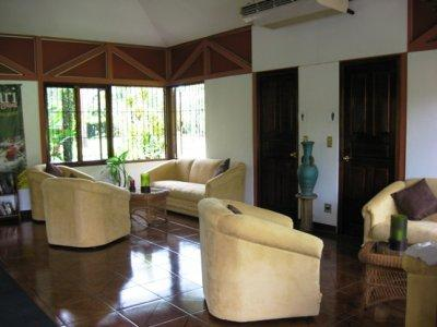 Costa Rica Hotel Arenal Country Inn