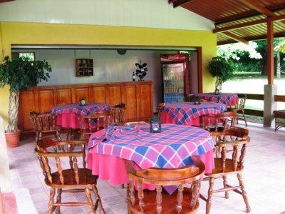 Restaurant Hotel Arenal Country Inn