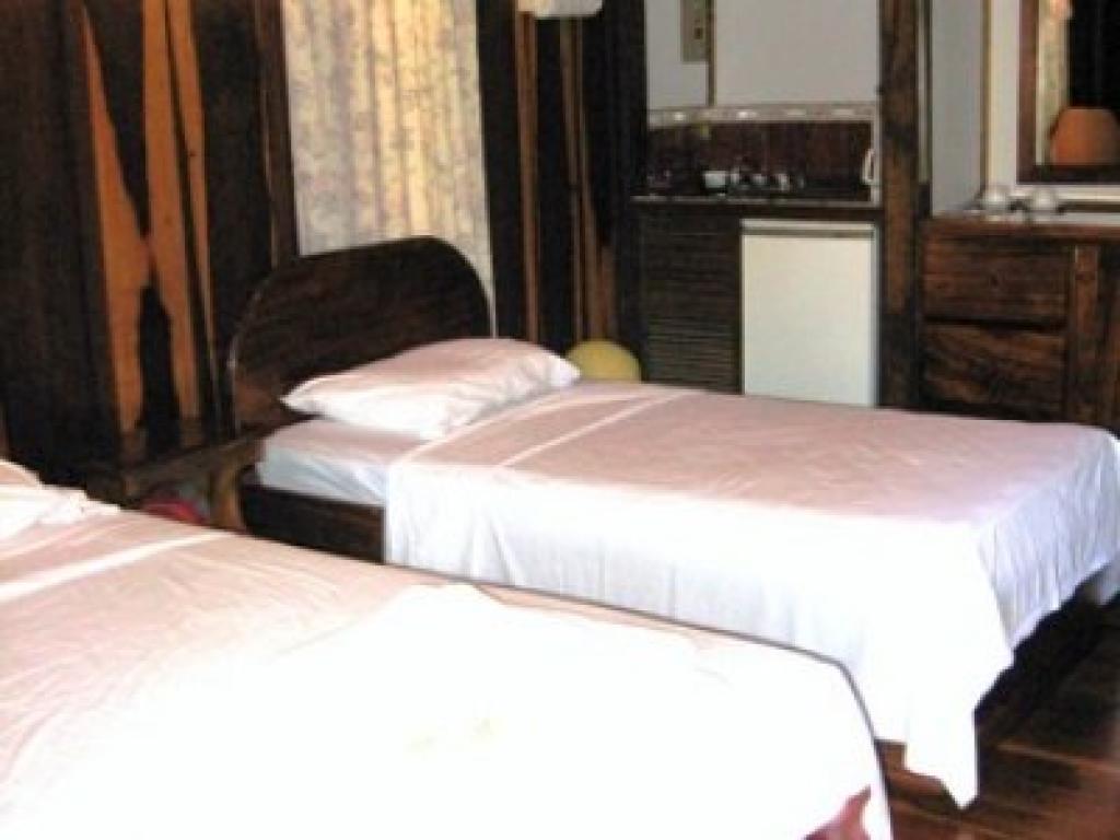 Arenal Green Hotel Costa Rica