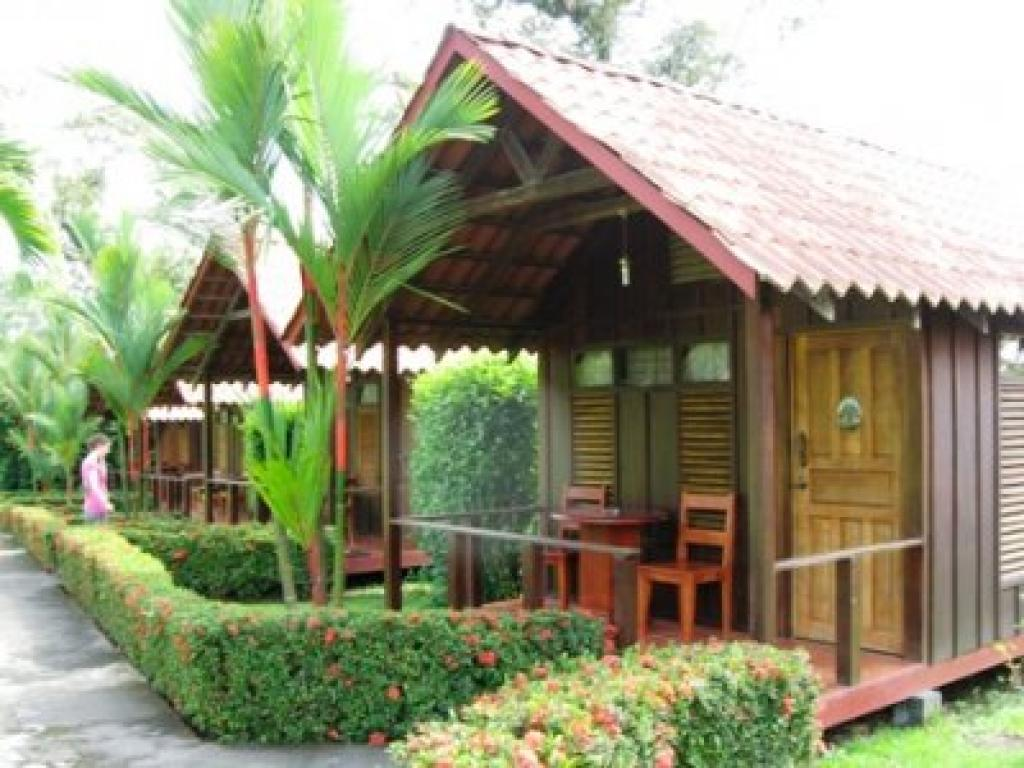 Hotel Arenal Green