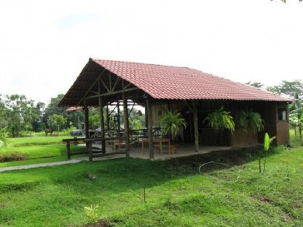 Arenal Green Costa Rica