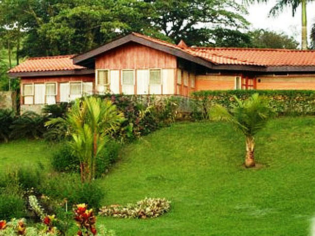 Arenal Lodge Cabins