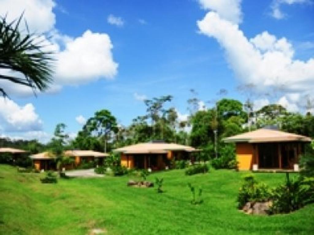 Cabins Hotel Arenal Manoa