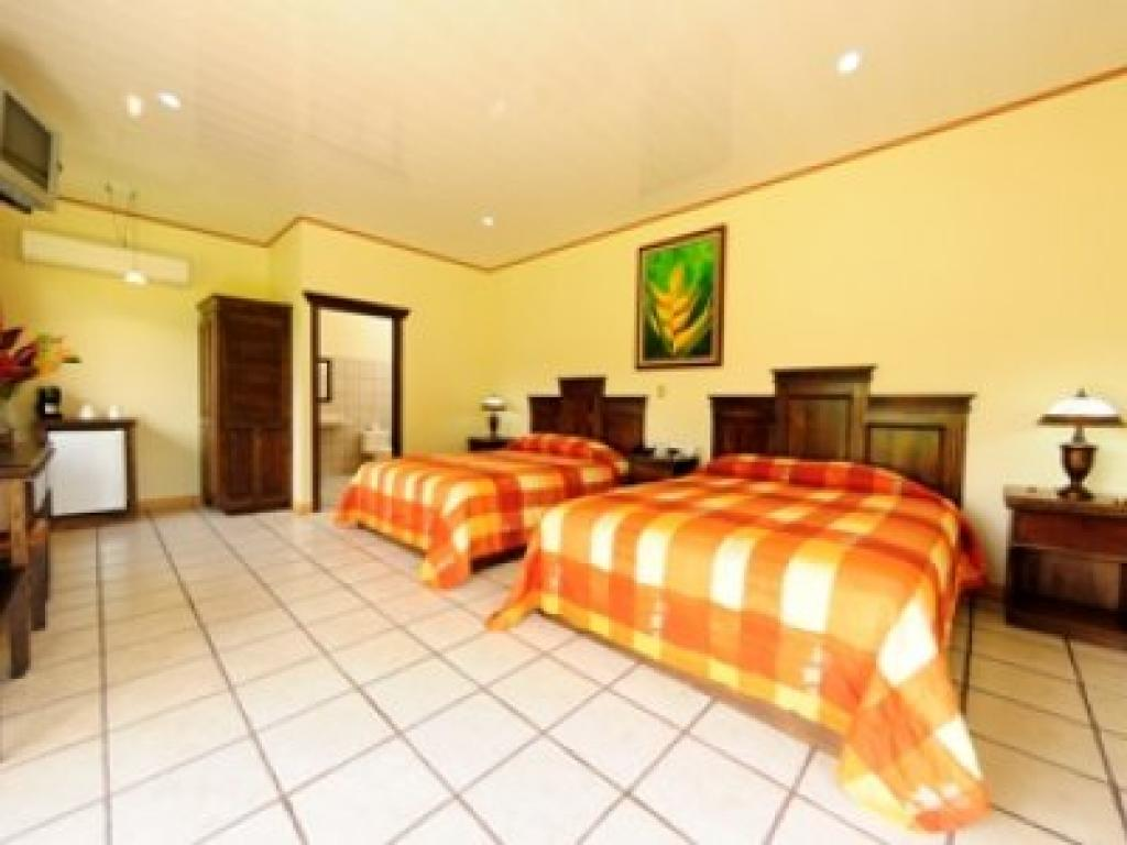 Rooms Hotel Arenal Manoa