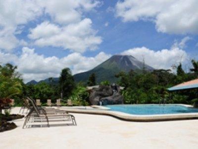 Hotel Arenal Manoa Arenal Volcano Costa Rica