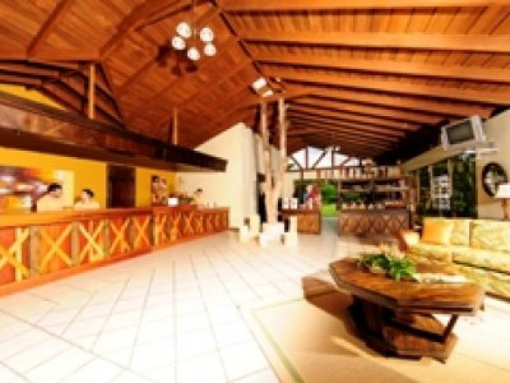 Hotel Arenal Manoa Costa Rica