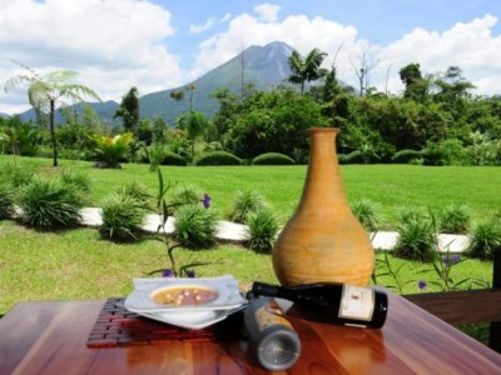 Hotel Arenal Manoa Arenal Volcano
