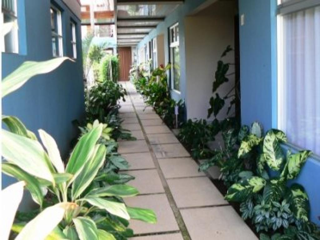 Rooms Hotel Arenal Rabfer