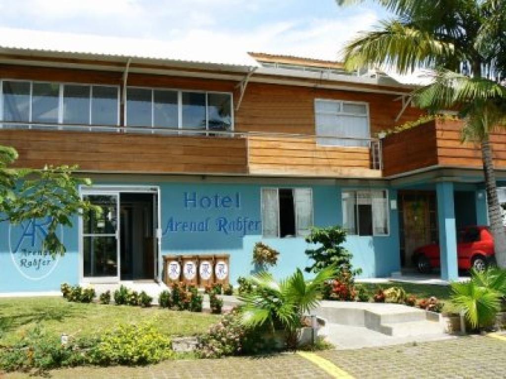 Hotel Arenal RabferCosta Rica