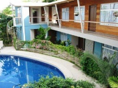 Costa Rica Hotel Arenal Rabfer