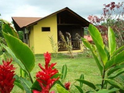 Cabins Hotel Campo Verde