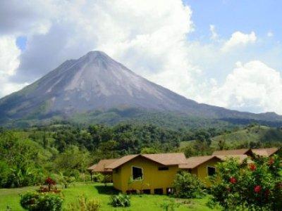 Hotel Campo Verde Costa Rica