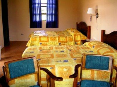 Campo Verde Hotel