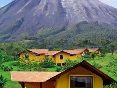Costa Rica Hotel Campo Verde