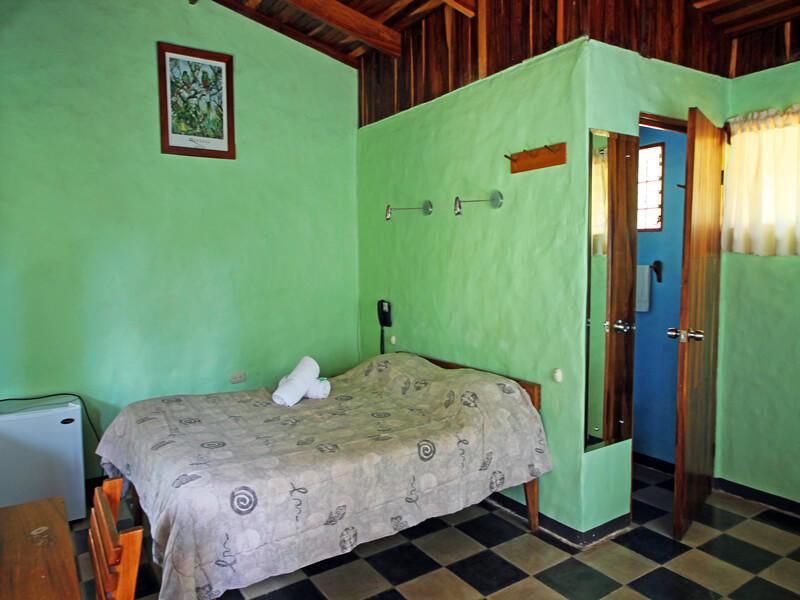 Hotel El Bosque Rooms Monteverde 2