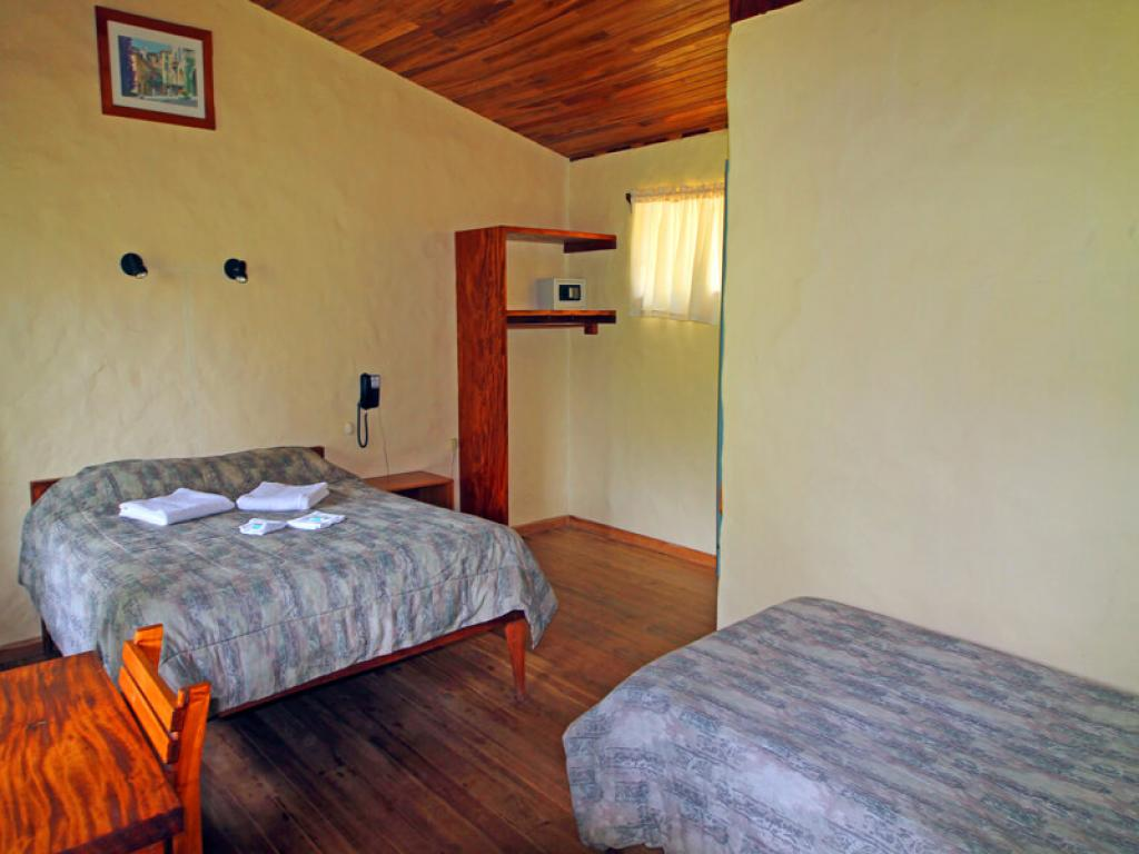 Hotel El Bosque Rooms Monteverde 4