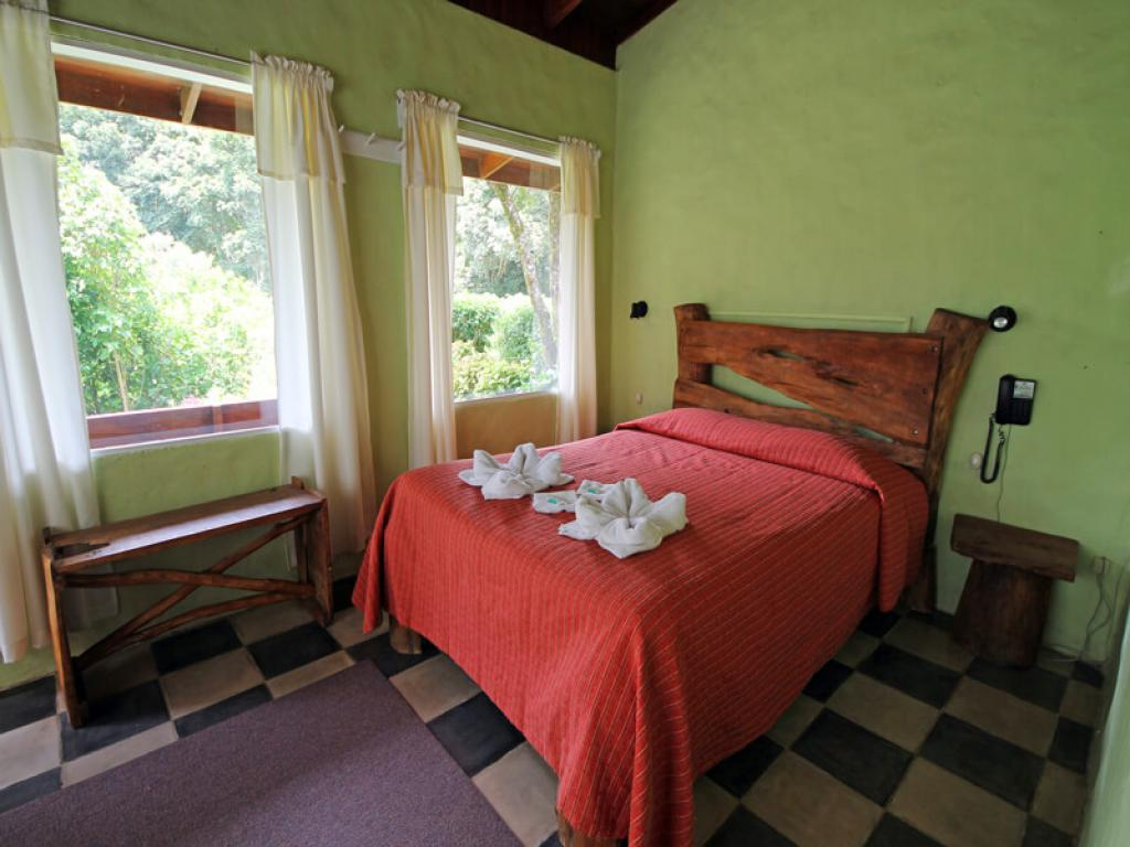 Hotel El Bosque Rooms Monteverde 3