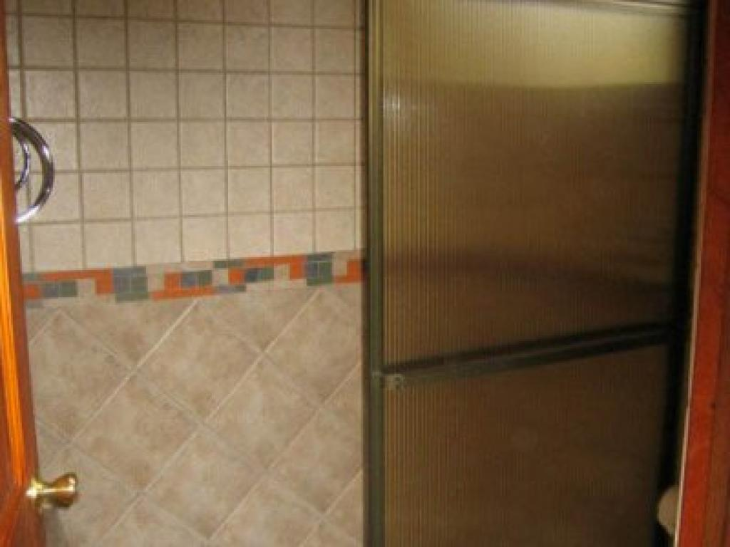 Bathroom El Silencio del Campo