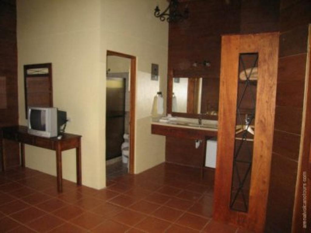 Cabins El Silencio del Campo Hotel