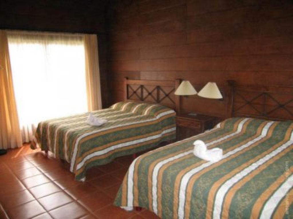 Rooms El Silencio del Campo Hotel