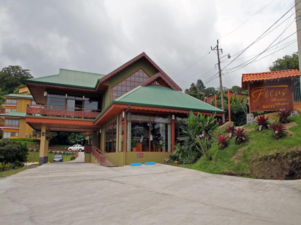 Monteverde Ficus Hotel
