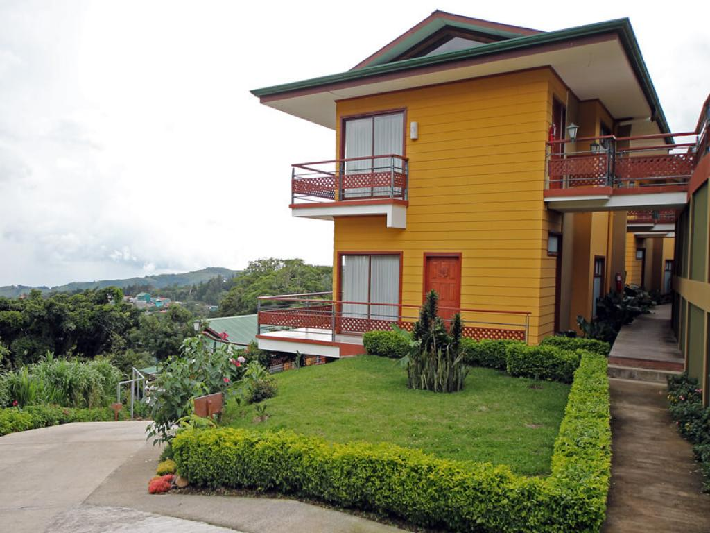 Hotel Ficus Monteverde