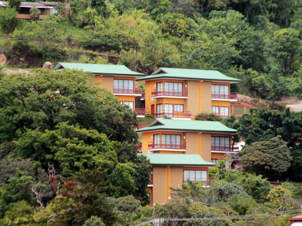 Hotel Ficus Sunset Suites Monteverde Costa Rica