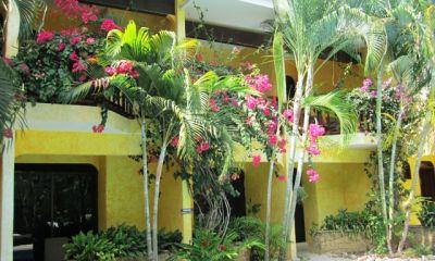 Hotels in Samara Beach Costa Rica