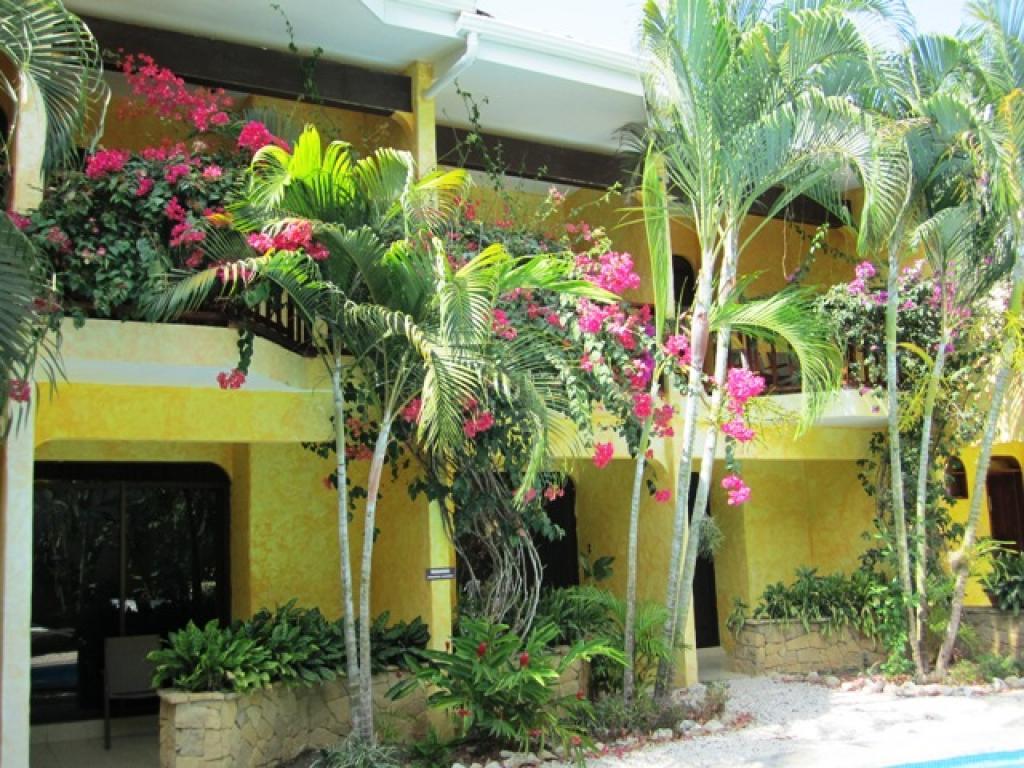 Hotel Giada Costa Rica