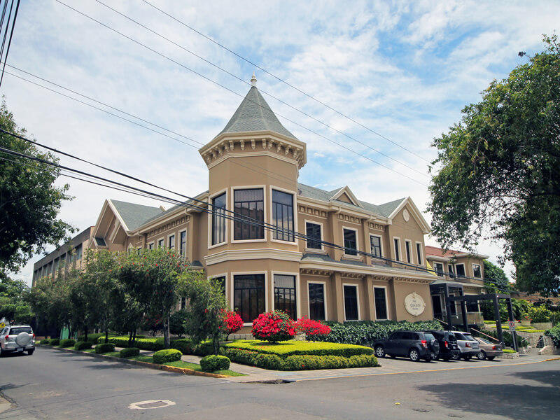 Hotel Grano de Oro San Jose